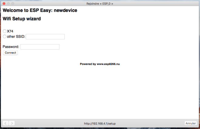 1 welcome esp easy newdevice