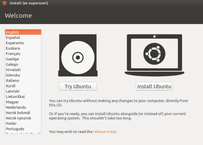 virtualbox installation ubuntu 16.04 lts