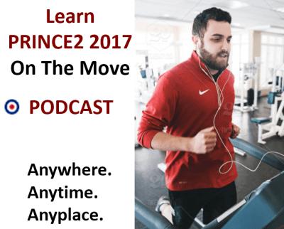 PRINCE2 PODCAST