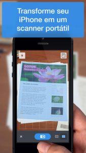 ScannerPro - Escaneie documentos com seu telefone
