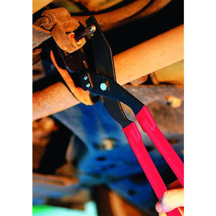 exhaust hanger removal pliers