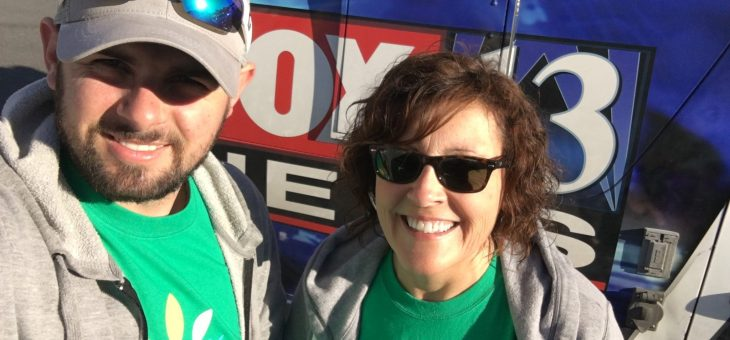 ProKleen's Community Outreach Project: Comcast Cares Day