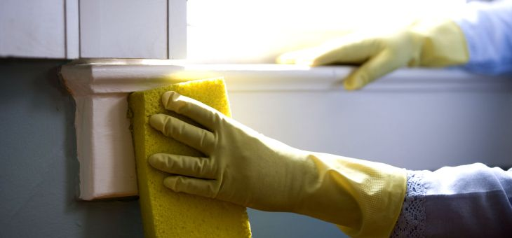 Top 5 Reasons to Hire a Professional Cleaning Service