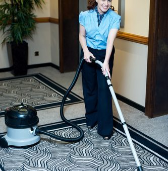 Tips For Keeping Office Carpets Clean