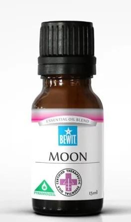 Moon-ořez