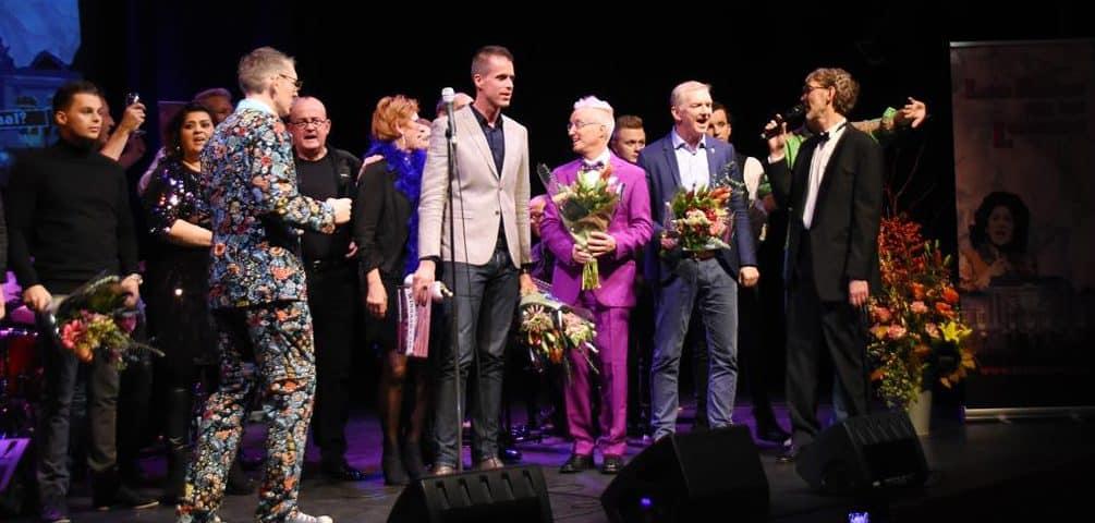 Leids Festival van het Levenslied – 100 jaar Zangeres zonder Naam