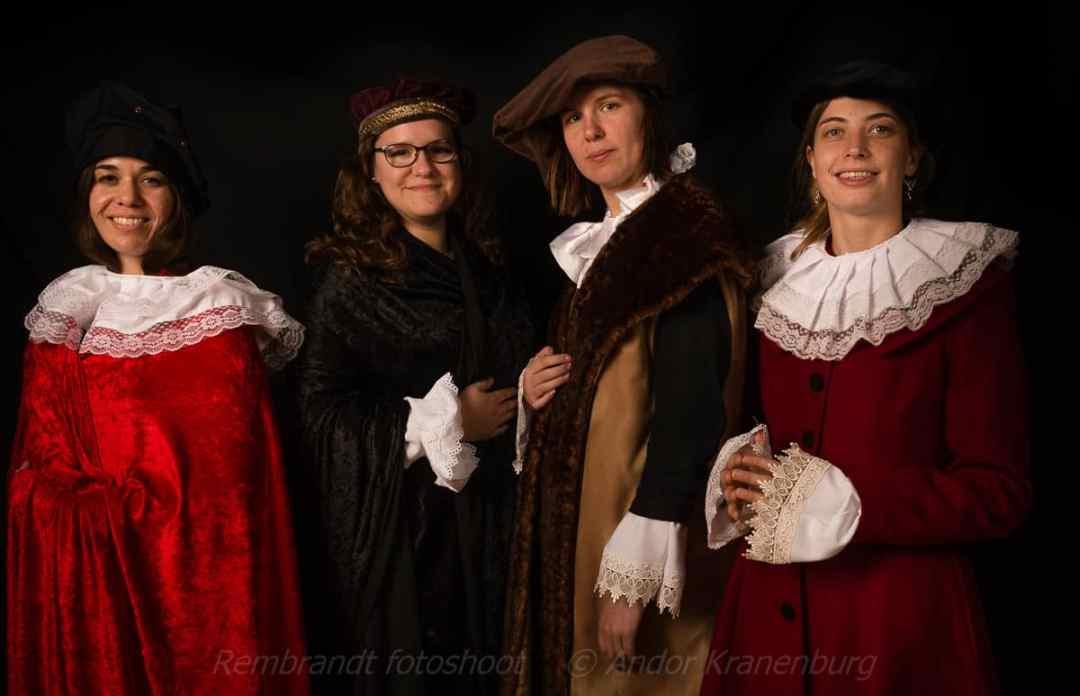 Rembrandt Nacht van Ontdekkingen 2019 Andor Kranenburg-8785