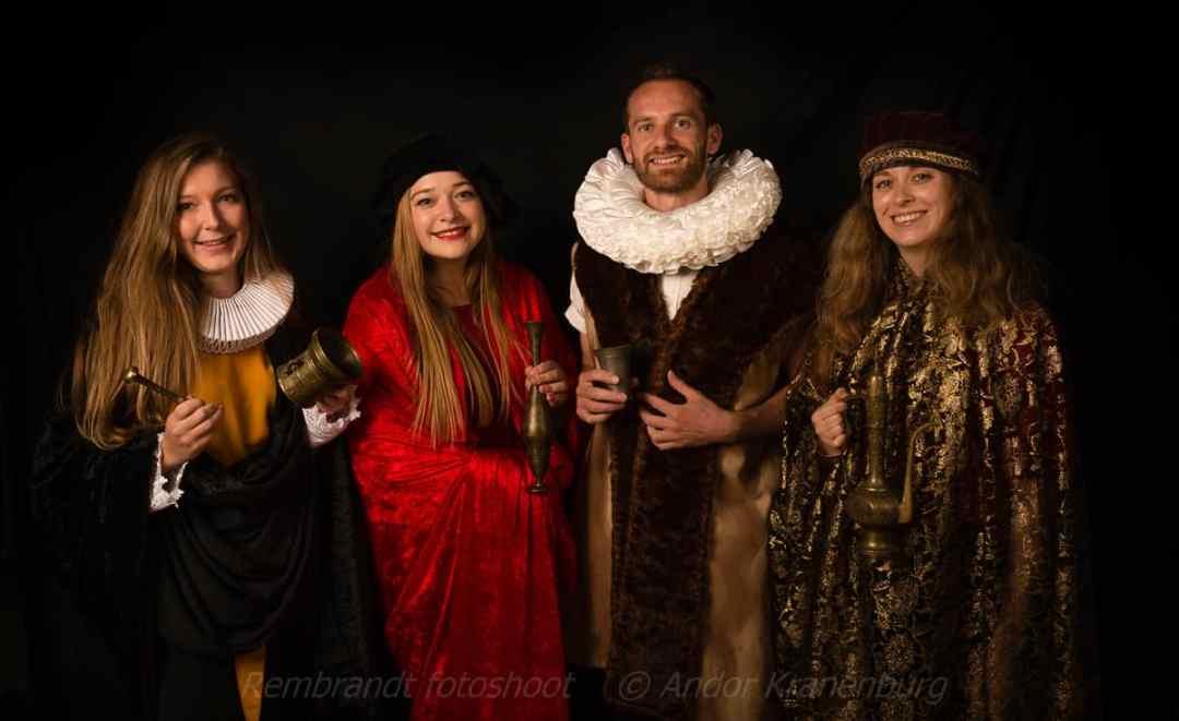 Rembrandt Nacht van Ontdekkingen 2019 Andor Kranenburg-8794