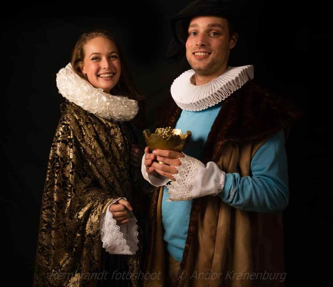 Rembrandt Nacht van Ontdekkingen 2019 Andor Kranenburg-8839