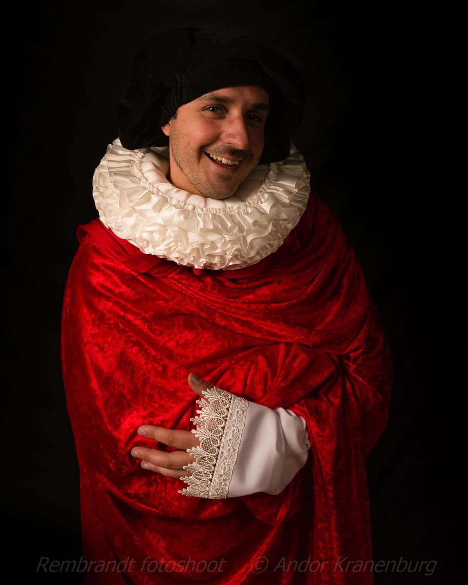 Rembrandt Nacht van Ontdekkingen 2019 Andor Kranenburg-8928