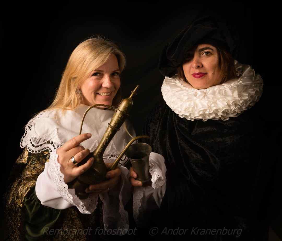 Rembrandt Nacht van Ontdekkingen 2019 Andor Kranenburg-8997