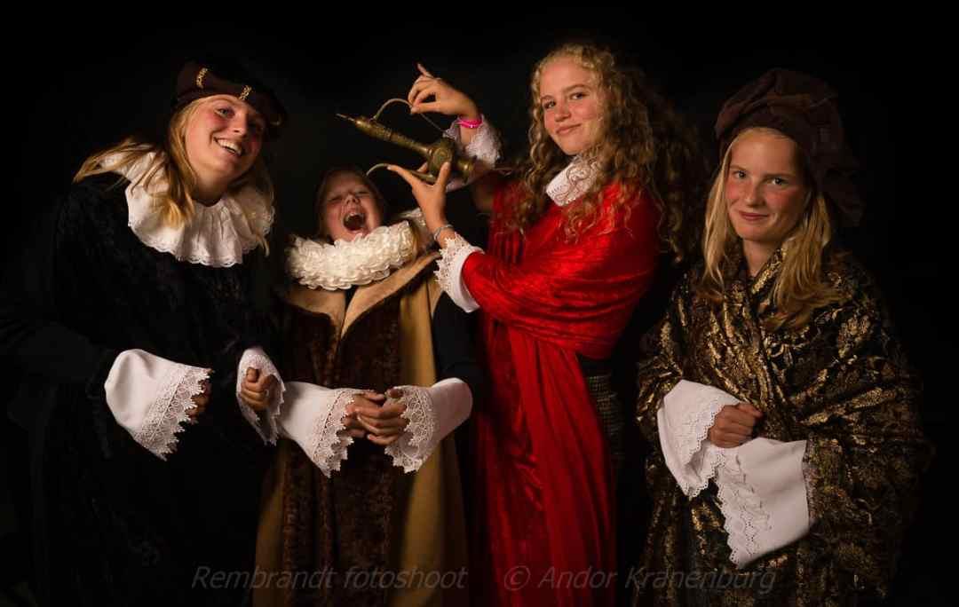 Rembrandt Nacht van Ontdekkingen 2019 Andor Kranenburg-9019