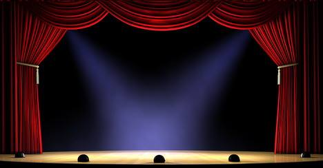 Groepswijs VI – Improvisatietheater