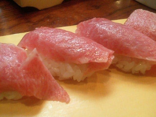 >>>Groepswijs  XIV – Wat weet je van Sushi?