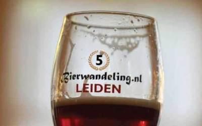 8 november 2015 – vijfde editie Bokkenwandeling Leiden