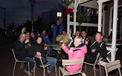 Historische Bierwandeling in Leiden (niet alleen wandelen…)