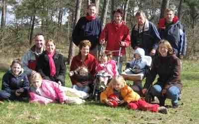 De leukste familiedag met Groepswijzer.nl