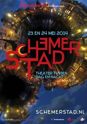 Schemerstad 2014