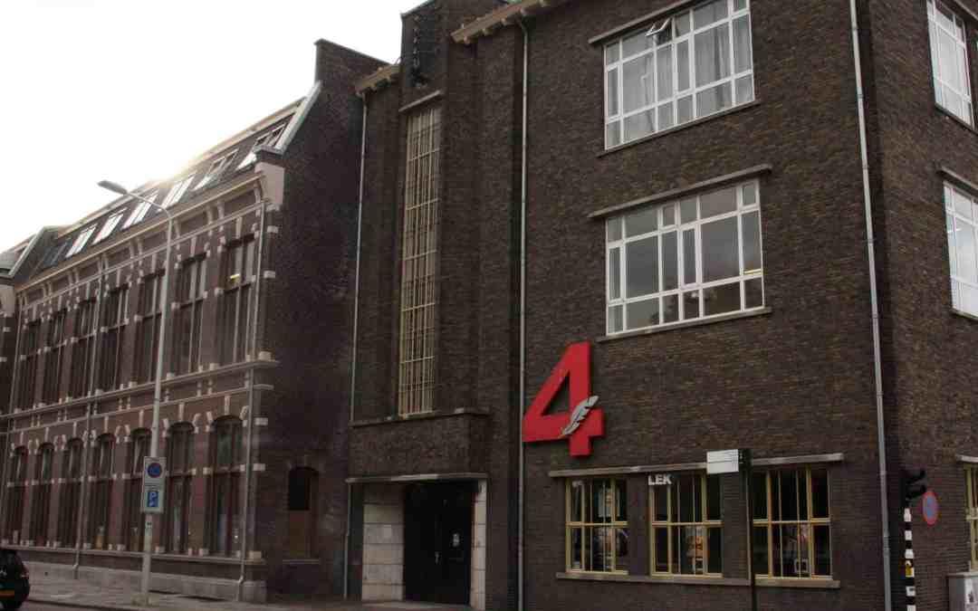 Vergaderen in een kunstzinnige omgeving: Haagweg 4!
