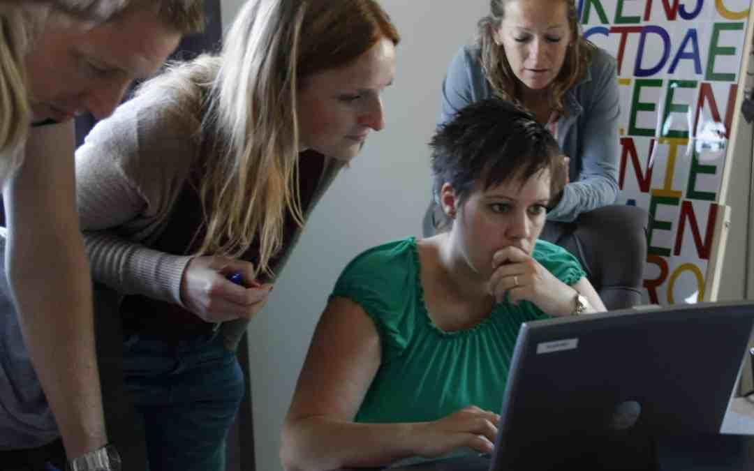 Codebusters: Nieuwe citygame in Leiden