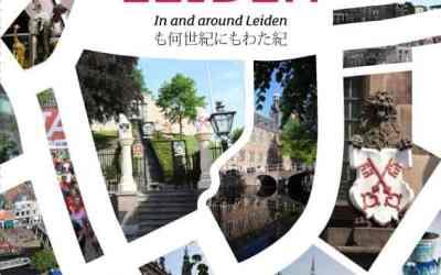 Nieuw Fotoboek Leiden