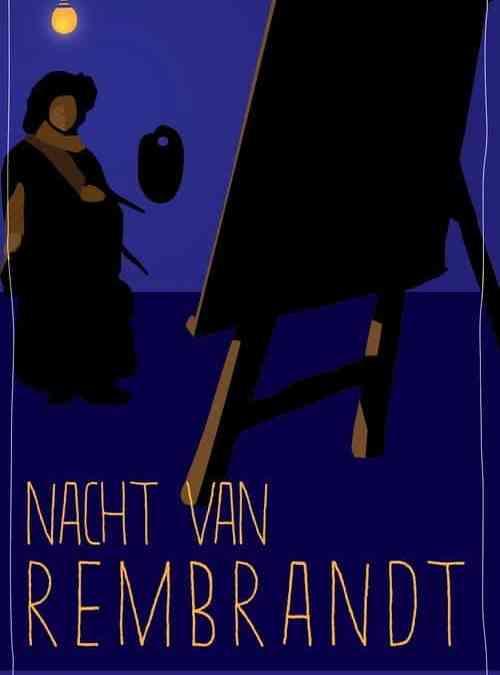 14 juli: Nacht van Rembrandt