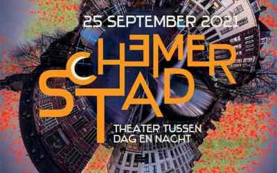 Het schemert weer in Leiden!