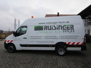 Fahrzeugbeschriftung Augsburg 05