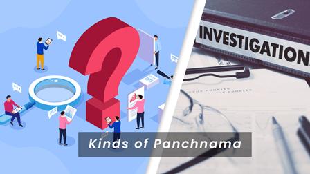 Kinds of Panchnama