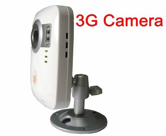 Camera Remote Wireless Security 3g