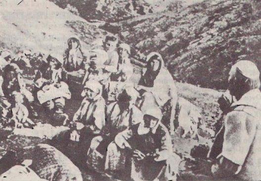 Muhaxhirët – Muhajir   Proletari shqip