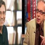 Frederic Ferney dhe Ismail Kadare ne La revenue