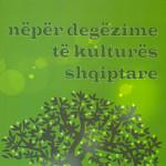 Zydi Dervishi - Neper degezime te kultures shqiptare