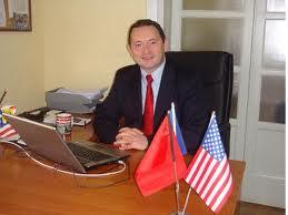 Zef Brozi nga SHBA