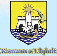 Emblema e komunes se Ulqinit