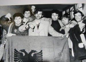 Shenasi Rama greva studentore 1991