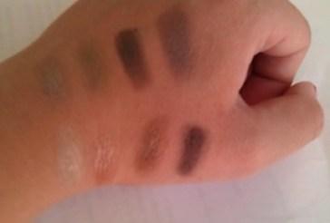 Ngjyra kozmetike ne dore