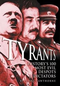 Hitler,Sadam,Stalin