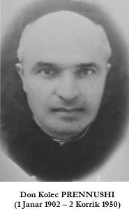 Don Kolec Prennushi