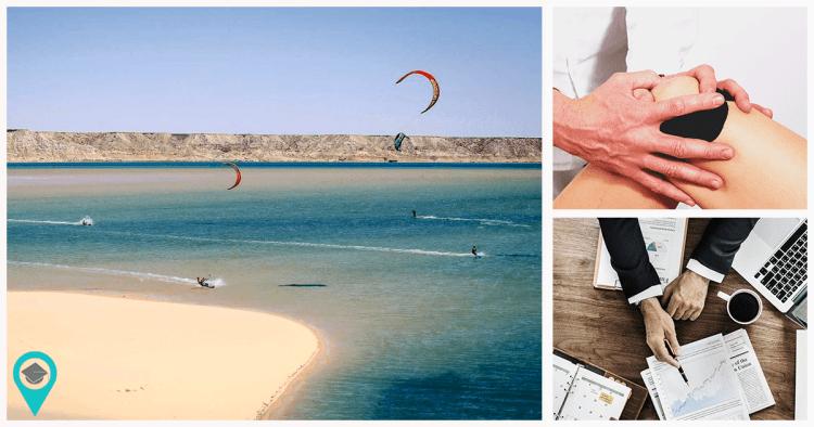Kite communication et tendinopathies