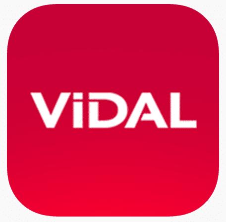 applications: Vidal Mobile