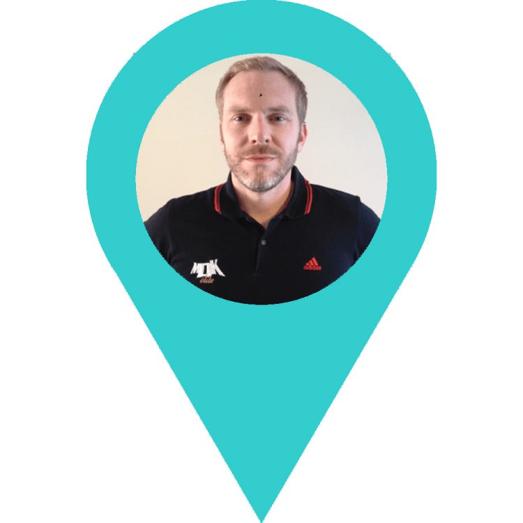 (Formateurs) Romain DOLIN