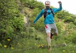 CCC Trail Docteur R NOHARET