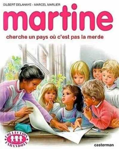 Martine pendant le Covid-19
