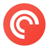 pocket casts application  pour lire des podcasts