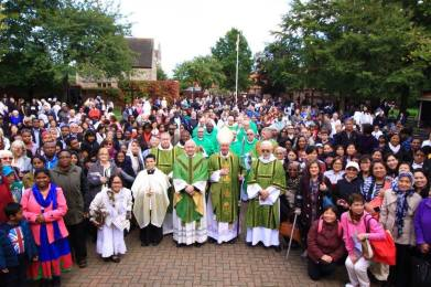 pilgrim group