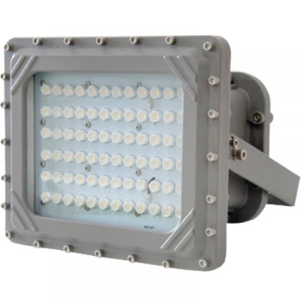 maxlite 150 watt cid1 hazardous location led flood light 5000k 18 245 lumens 120 277v