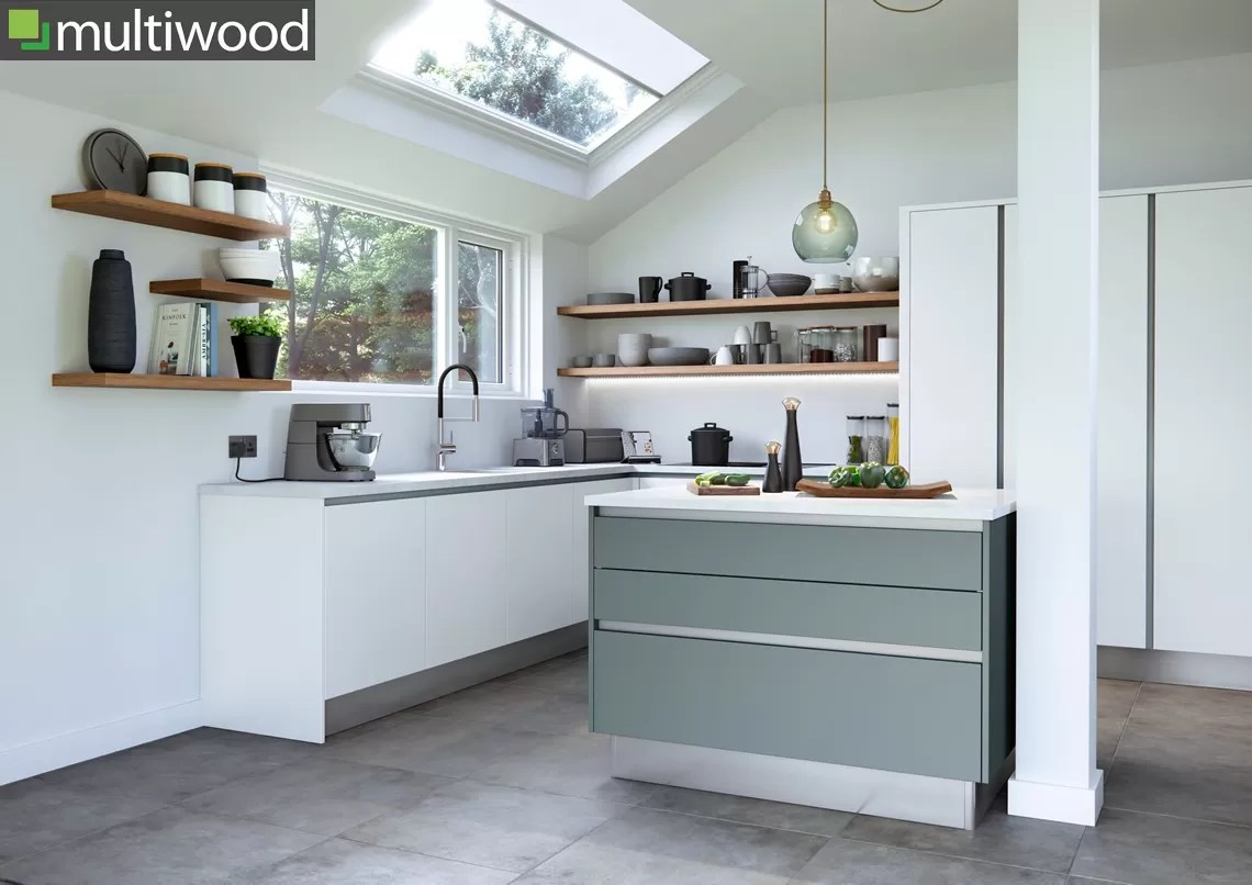 Multiwood Kitchens -