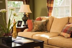 Upholstery Cleaning | El Dorado Hills CA 530-642-8096 / 916-983-1099