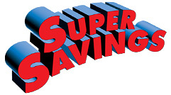 Save on carpet cleaning